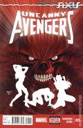 Uncanny Avengers (2012 Marvel Now) 25A