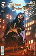 Grimm Fairy Tales Halloween Special (2009) 2014B