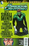Green Lantern (2011 4th Series) 35A