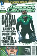Green Lantern (2011 4th Series) 35COMBO