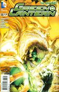 Green Lantern (2011 4th Series) 35B