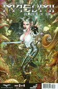 Grimm Fairy Tales Masumi (2014 Zenescope) 3A