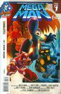 Mega Man (2011 Archie) 41B