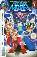 Mega Man (2011 Archie) 41A