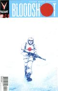 Bloodshot and Hard Corps (2012 3rd Series) 24B