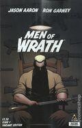 Men of Wrath (2014) 1B