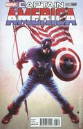 Captain America (2013 7th Series) 25B