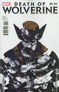 Death of Wolverine (2014) 3B