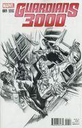 Guardians 3000 (2014) 1B