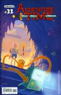 Adventure Time (2012 Kaboom) 32A
