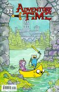 Adventure Time (2012 Kaboom) 32B