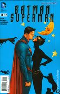 Batman Superman (2013 DC) 14A