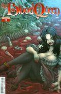 Blood Queen (2014 Dynamite) 5B
