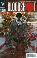 Bloodshot and Hard Corps (2012 3rd Series) 24A