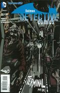 Detective Comics (2011 2nd Series) 35A