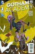 Gotham Academy (2014 DC) 1A