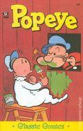Classic Popeye (2012 IDW) 27