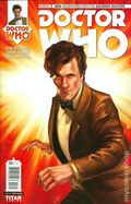 Doctor Who The Eleventh Doctor (2014 Titan) 3A