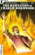 Damnation of Charlie Wormwood (2014 Dynamite) 1B