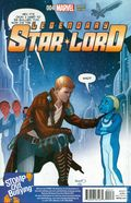 Legendary Star Lord (2014 Marvel) 4C