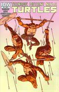 Teenage Mutant Ninja Turtles (2011 IDW) 38RI