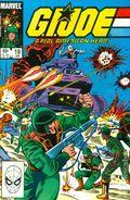 GI Joe (1982 Marvel) 19