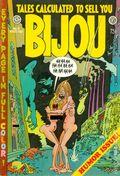 Bijou Funnies (1968) Underground #8, 1st Printing