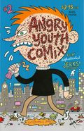 Angry Youth Comix (2000) 2