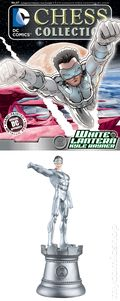 DC Chess Collection (2012- Eaglemoss) Figure and Magazine #067
