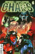 Chaos (2014 Dynamite) 6