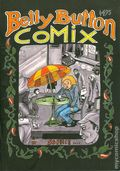 Belly Button Comix (2002) 1