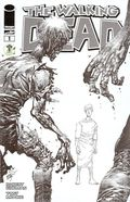 Walking Dead (2003 Image) 1ECCC-B&W