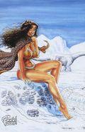 Cavewoman Snow (2011 Amryl Entertainment) 2B