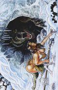 Cavewoman Snow (2011 Amryl Entertainment) 4B