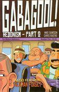 Gabagool! (2002) 5