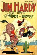 Treasury of Comics (1947-48 St. John) 2