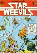 Star Weevils (1978) 1