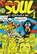 Super Soul Comix (1972) 1A