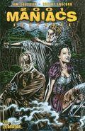 2001 Maniacs Hornbook (2007) 1LTD