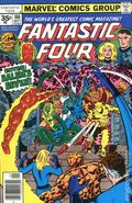 Fantastic Four (1961 1st Series) 35 Cent Variant 186