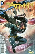 Batman Eternal (2014) 27