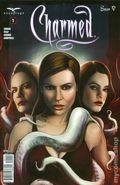 Charmed Season 10 (2014 Zenescope) 1