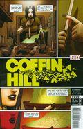 Coffin Hill (2013 DC/Vertigo) 12