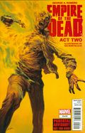 Empire of the Dead (2014 Marvel) Act Two 2