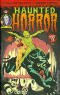Haunted Horror (2012 IDW) 13