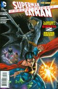 Worlds' Finest (2012 3rd Series) 27
