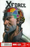 X-Force (2014 4th Series) 10
