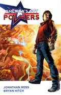 America's Got Powers TPB (2014 Image) 1-1ST