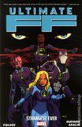 Ultimate FF Strangest Ever TPB (2014 Marvel) 1-1ST