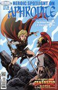 Heroic Spotlight (2010 Heroic Publishing) 18